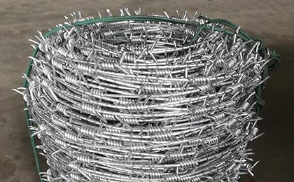 刺丝滚笼的三种生产方式(图1)